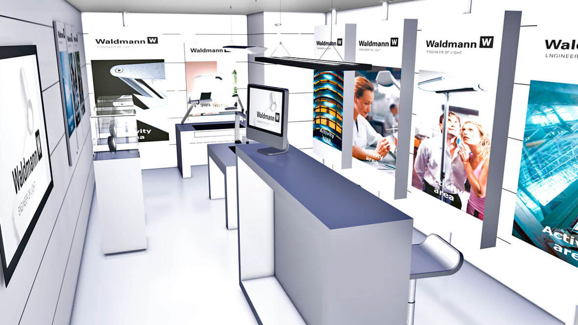 mobiles-Event Schulung mobiles-Marketing Showtruck-Entwicklung